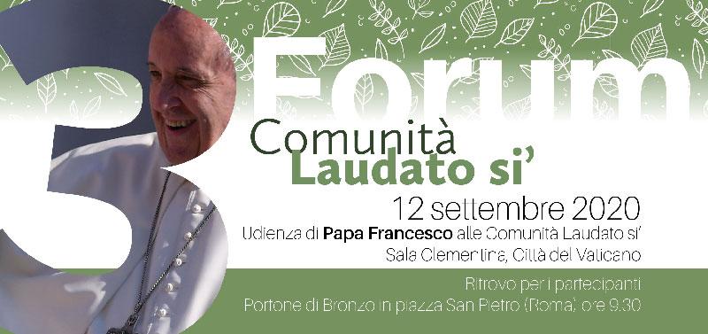 Forum-Comunita-Laudato-si